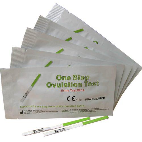 Tecniche per individuare l'ovulazione