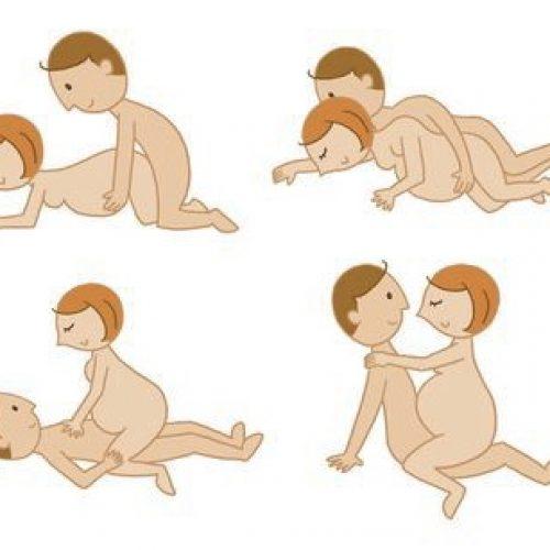 Sesso in gravidanza