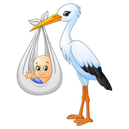 Annunciare la gravidanza al futuro papà