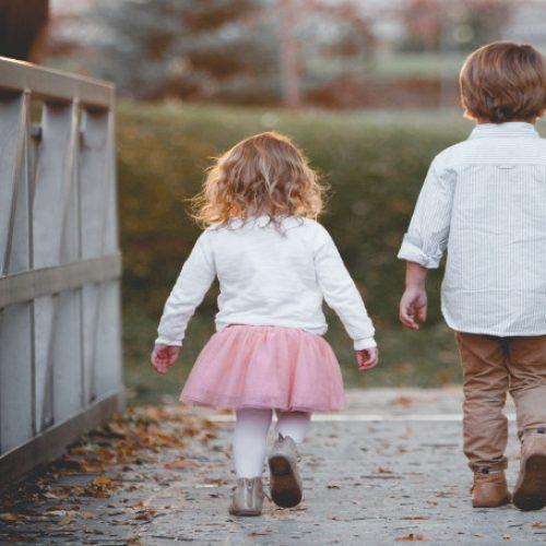 La nascita del secondogenito; lo si ama come il primo?
