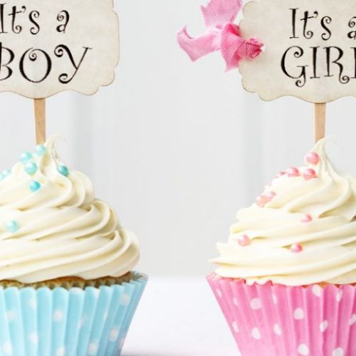 Concepire un maschio o una femmina?